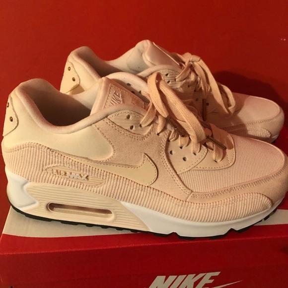 Nike Air Max 90 Lea